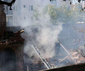 Duas crianças morrem em incêndio na zona sul de São Paulo