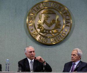 Temer diz que Mercosul e UE deverão fechar acordo em breve