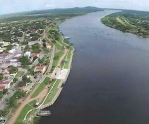 Deputados aprovam ponte que ligará Brasil e Paraguai em Porto Murtinho