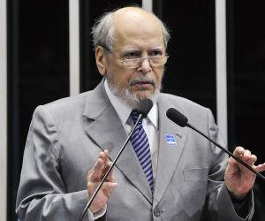 Advogado de Lula, Sepúlveda Pertence se reúne com Cármen Lúcia no STF