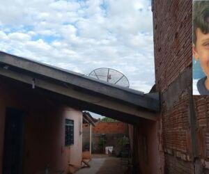 Corpo de criança desaparecida é encontrado em telhado perto de sua casa