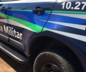 Armado, sargento da PM é acusado de ameaçar casal no Tarumã