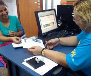 Unidades básicas de saúde estão emitindo e atualizando o cartão do SUS