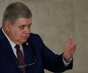 Marun ameaça voltar à Câmara para pedir o impeachment de Barroso