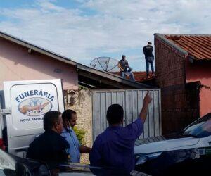 Menino de 10 anos morto e deixado em telhado resistiu a estupro