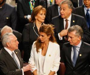Temer: Mercosul e União Europeia estão próximos de fechar acordo definitivo