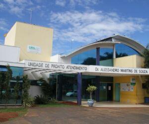 Duas UPAs têm pediatras na manhã desta quarta-feira