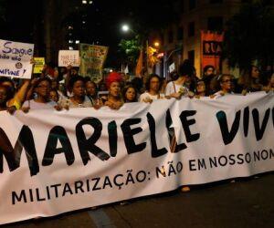 Após um mês, investigação da morte de Marielle é marcada por incógnitas