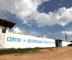 Detentos fazem rebelião no presídio de Bragança no Pará
