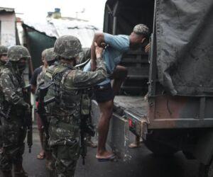 Congresso aprova criação de cargos para intervenção no Rio