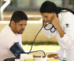 Brasil participa de banco de dados mundial sobre hipertensão