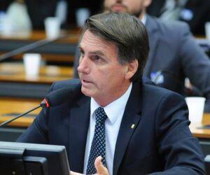 Bolsonaro sofre derrota no TSE em processo contra pesquisa Datafolha