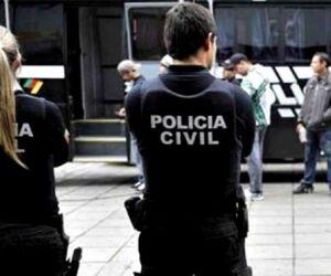 Polícia e MP deflagram operação contra facção criminosa em 14 estados