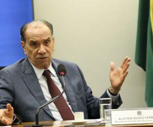 Acordo União Europeia-Mercosul deve sair até as eleições, diz ministro