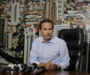 Marquinhos diz que denúncia sobre terceirizações