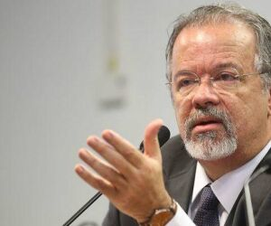 Aumento previsto no prêmio de loterias pode ser revisto, diz Jungmann