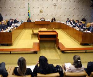 Por 6 votos a 5, STF impede conduções coercitivas para interrogatório