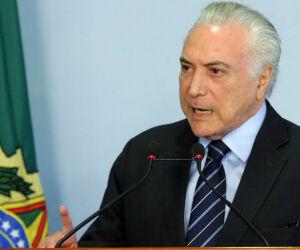 Governo vai mudar divisão de royalties minerais, diz Moreira Franco