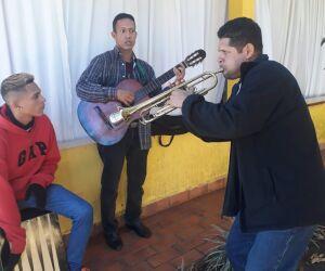 Venezuelanos recomeçam a vida em Campo Grande