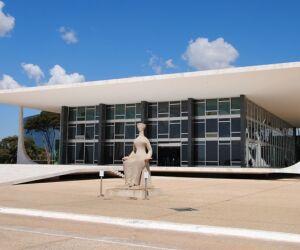 STF nega liminar para suspender tramitação da MP do Frete
