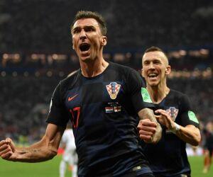 Croácia vence Inglaterra e vai disputar final da Copa do Mundo 2018