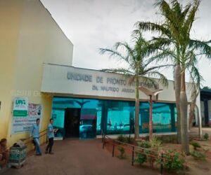 UPAs atendem com 59 médicos pediatras