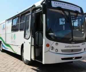 Justica Itinerante Calendario 2019 Campo Grande Ms.Justica Itinerante Da Capital Retorna Aos Atendimentos Na