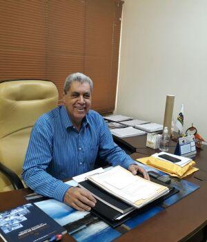 Entrevista com o ex-governador André Puccinelli
