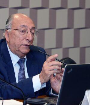 "PRB, partido da ""Universal"", retalia e expulsa Pedro Chaves"