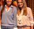 Luiza Contar e Estela Lopes