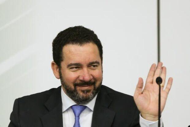 Ministro se diz otimista com aprovação da reforma da Previdência ainda neste ano