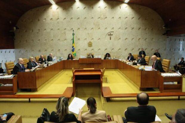 Supremo decide que assembleias não podem derrubar prisão de deputados estaduais