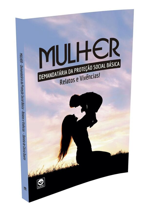 Livro que traz a realidade da mulher na periferia será lançado nesta quinta
