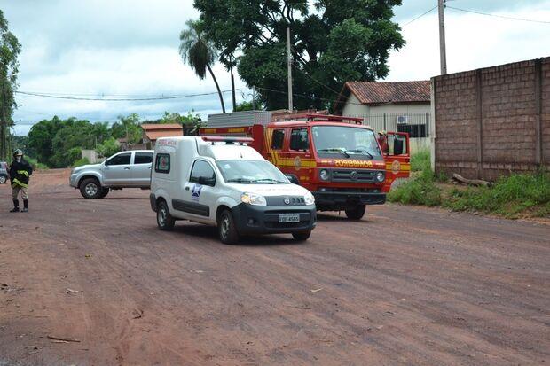 Trabalhador morre após inalar monóxido de carbono em Siderúrgica