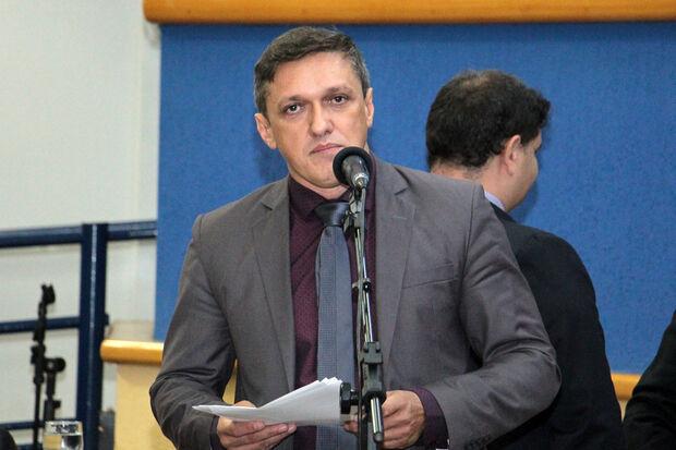 Condenado, Lucas de Lima tem mandato ameaçado