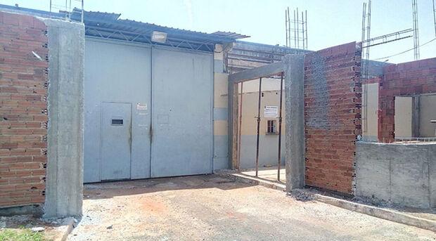 Penitenciária de Três Lagoas terá sistema de acesso mais seguro