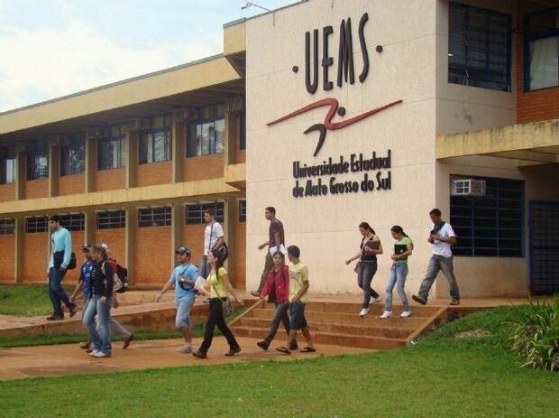 Estudantes que concorrem ao Sisu 2018 terão 2338 vagas na UEMS