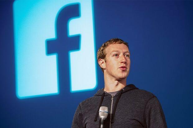 Zuckerberg quer proteger usuários do Facebook de ataques e abusos em 2018