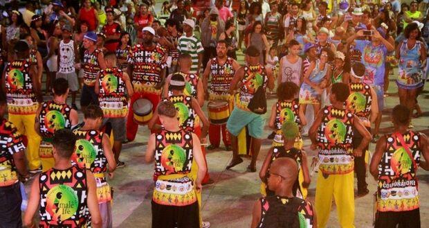 Blocos de rua de Duque de Caxias encerram carnaval no próximo dia 25