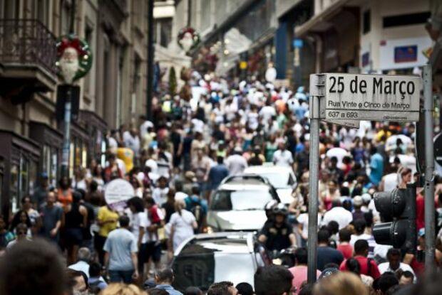 Cresce 4% expectativa do brasileiro na recuperação da economia