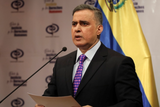 Procurador denuncia suposto plano para invadir a Venezuela a partir da Colômbia