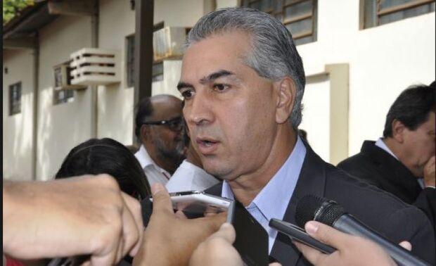 Governo de MS decreta luto de três dias pela morte de Wilson Martins