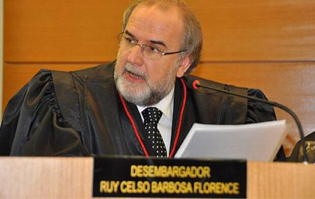 Desembargador Ruy Celso assume 2° Vara Criminal