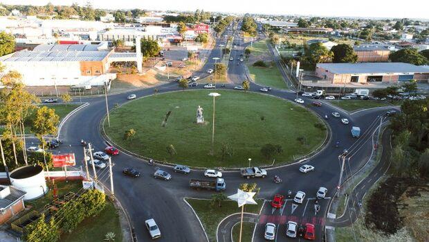 Prefeitura quer financiamento de R$ 100 mi para recapear linhas de ônibus