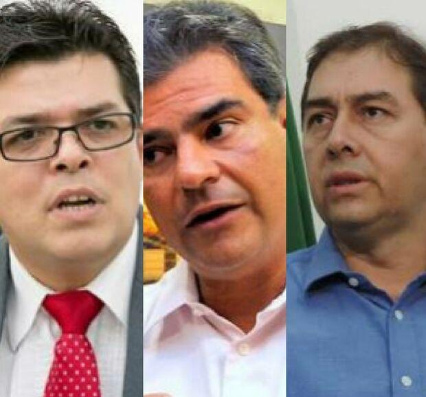Decisão condena três ex-prefeitos