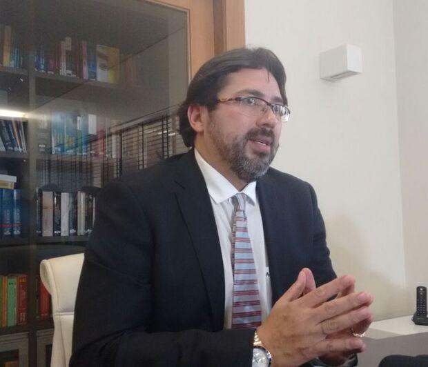 """""""Procrastinação"""" foi alegação para prender advogado Jail Azambuja"""