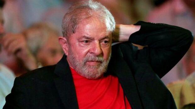 Justiça Federal marca para junho depoimento de Lula em caso de caças suecos