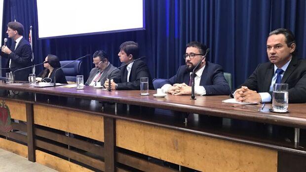 Campo Grande é destaque em congresso de municípios e prefeitos