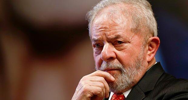MPF pede que tribunal rejeite embargos de Lula que serão julgados quarta-feira