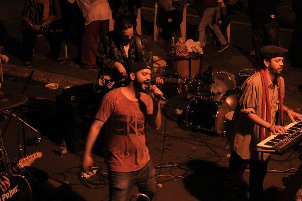 Cana Roots leva reggae ao Sesc Morada nesta quinta